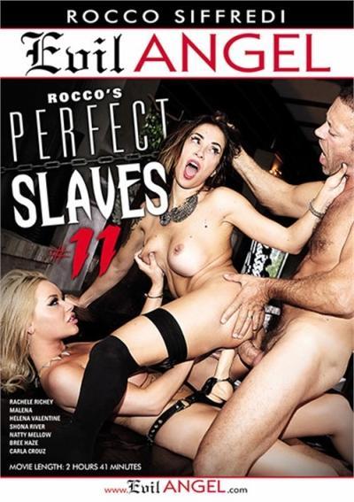 Rocco's Perfect Slaves #11