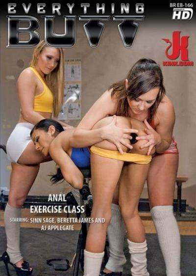 Anal Exercise Class