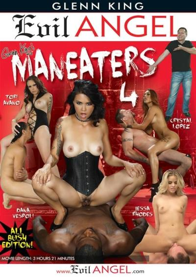 ManEaters 4