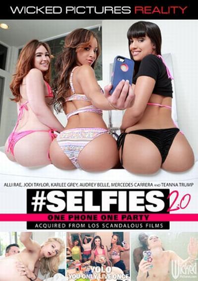 #Selfies 2.0