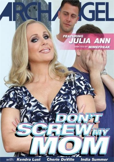 Don't Screw My Mom