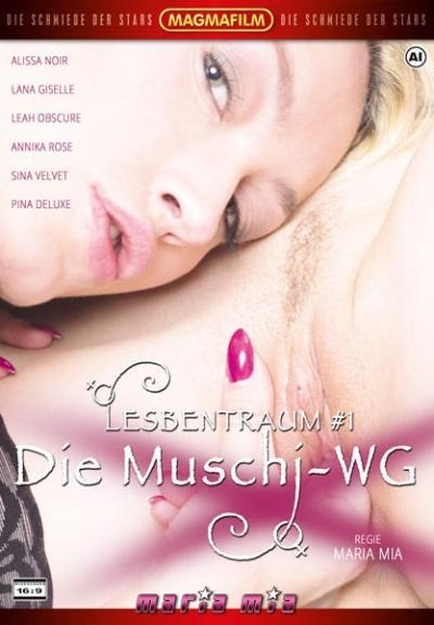 Lesbentraum: Die Muschi-WG