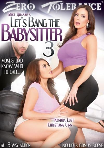 Let's Bang The Babysitter 3