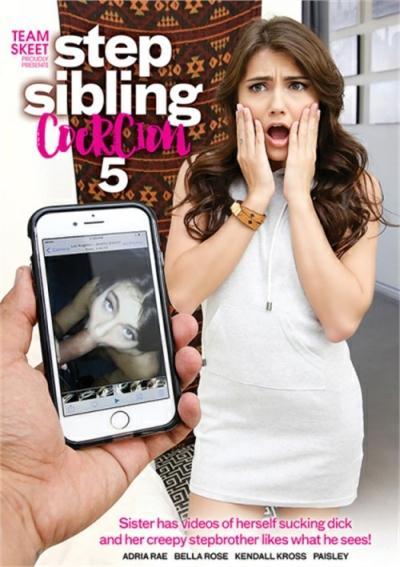 Step Sibling Coercion 5