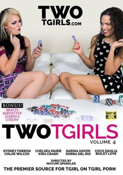 TwoTGirls Volume 4