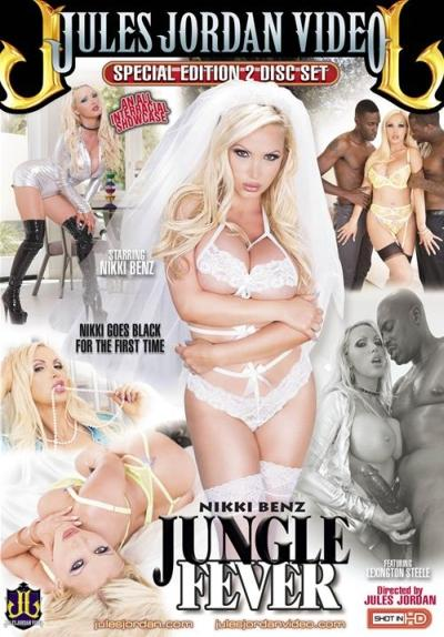 Nikki Benz: Jungle Fever