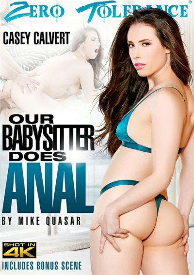 Our Babysitter Does Anal