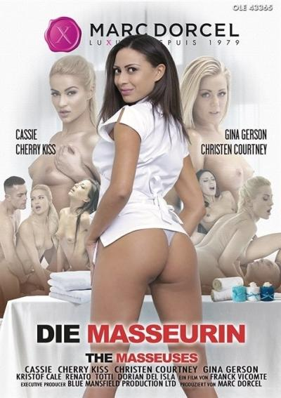 Screens: Die Masseurin