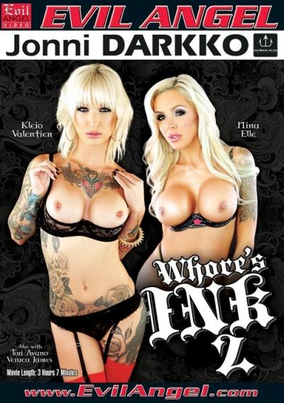 Whore's Ink 2