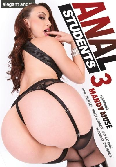 Anal Students Volume 3