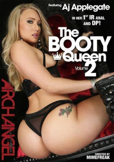 The Booty Queen Volume 2