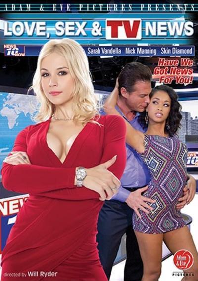 Love, Sex & TV News