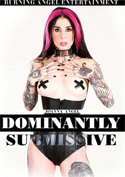 Dominantly Submissive