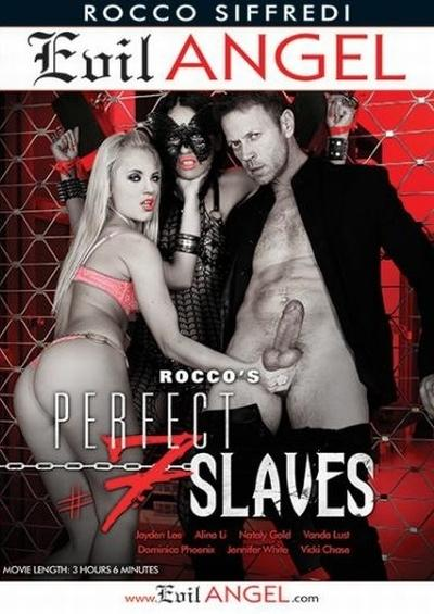 Rocco's Perfect Slaves #7