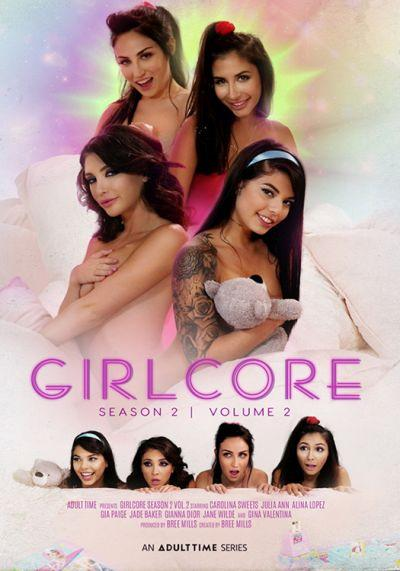Girlcore Season 2 Volume 2