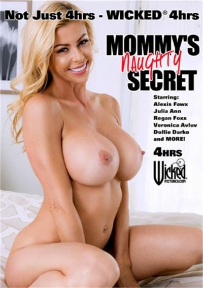 Mommy's Naughty Secret