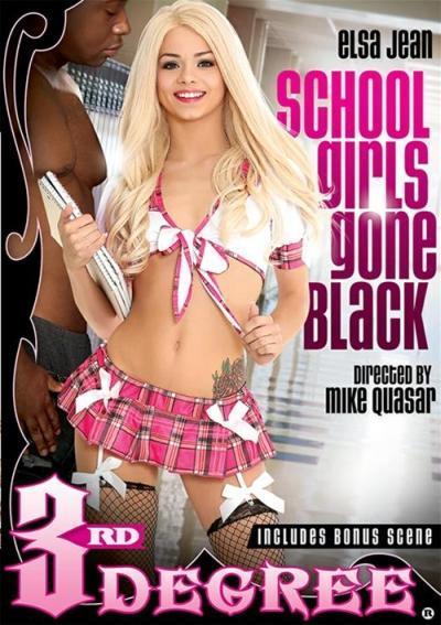 School Girls Gone Black
