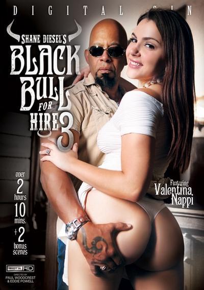 Black Bull For Hire 3