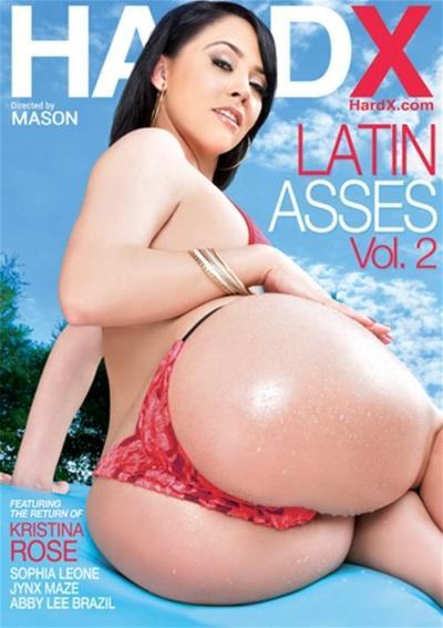 Latin Asses Vol. 2