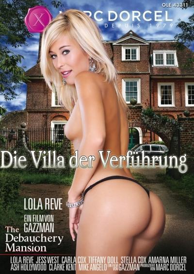 Screens: Die Villa der Verführung