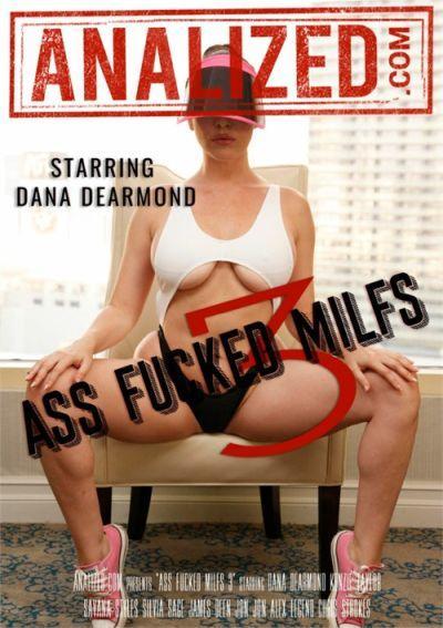 Ass Fucked MILFs 3