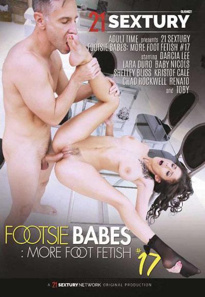 Footsie Babes #17