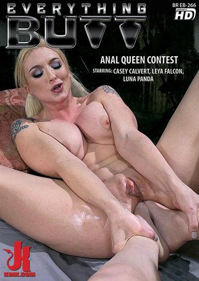 Anal Queen Contest