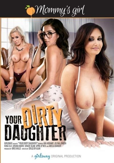 Your Dirty Daughter