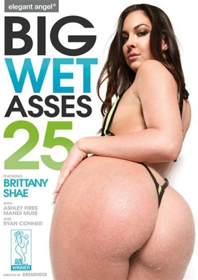 Big Wet Asses 25