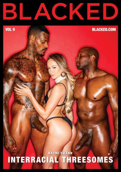 Interracial Threesomes Vol. 9