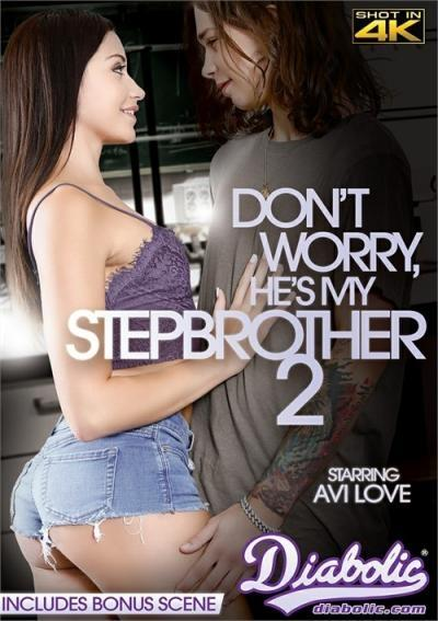 Don't Worry, He's My Stepbrother 2