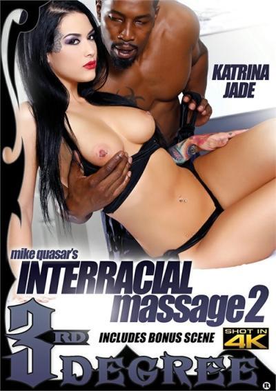 Interracial Massage 2