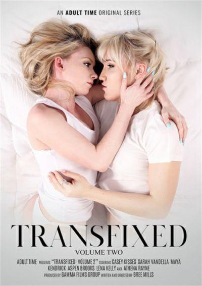Transfixed Volume Two