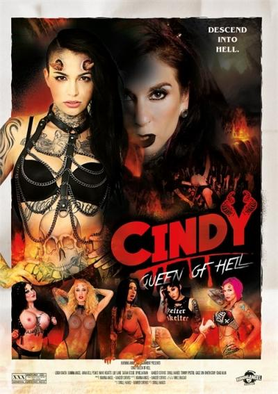 Cindy: Queen Of Hell