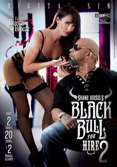 Black Bull For Hire 2