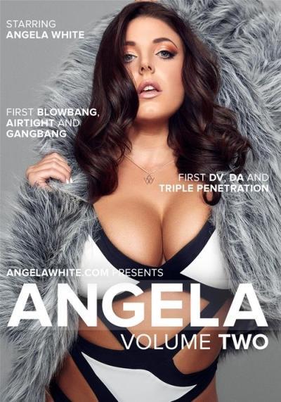 Angela Volume Two