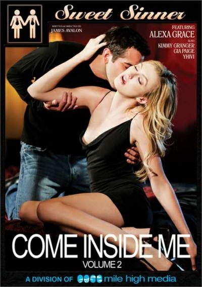 Come Inside Me Volume 2