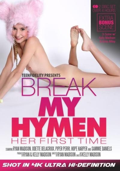 Break My Hymen