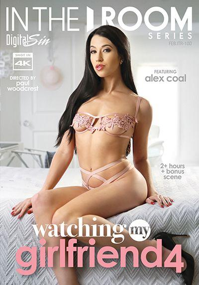 Watching My Girlfriend 4