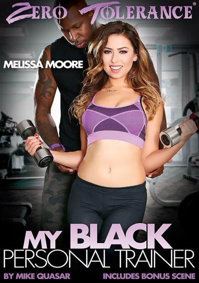 My Black Personal Trainer