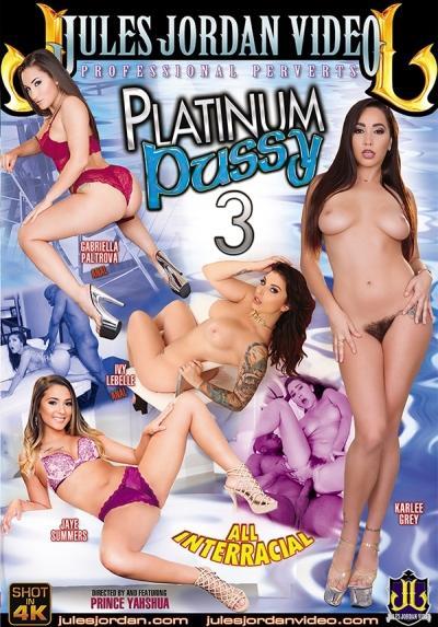 Platinum Pussy 3