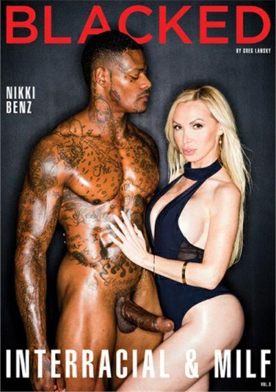 Interracial & MILF Vol. 3