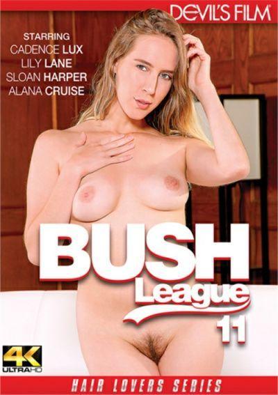 Bush League 11