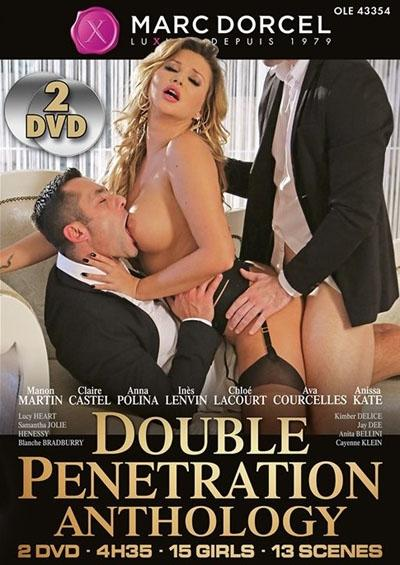 Screens: Double Penetration Anthology