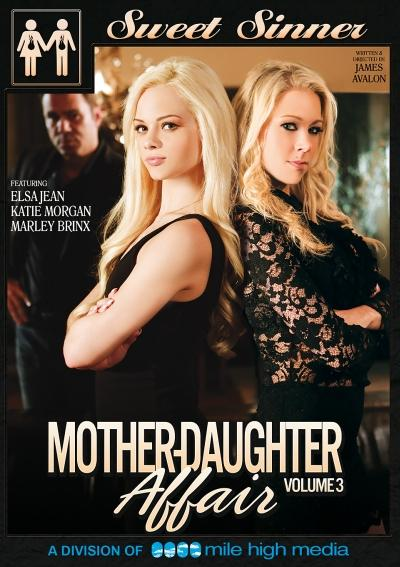 Mother-Daughter Affair Volume 3