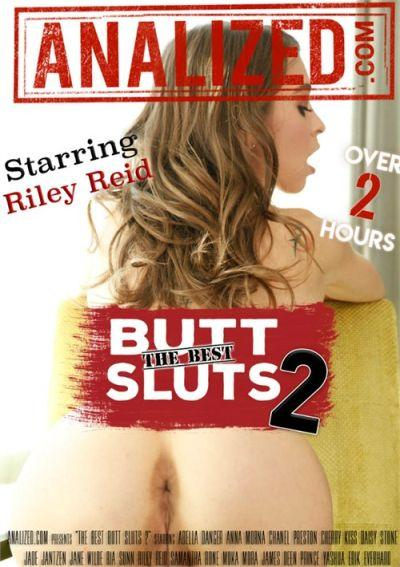 The Best Butt Sluts 2