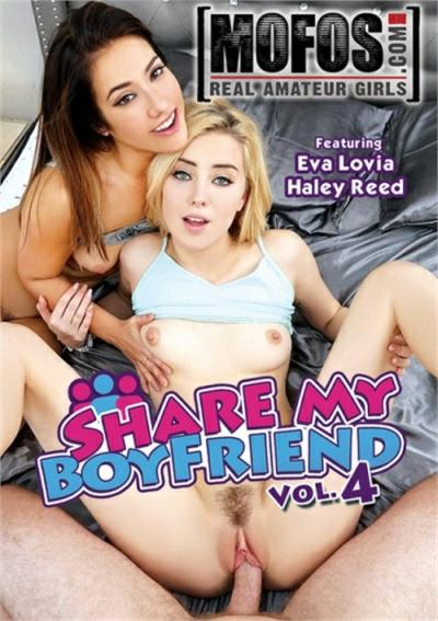Share My Boyfriend Vol. 4
