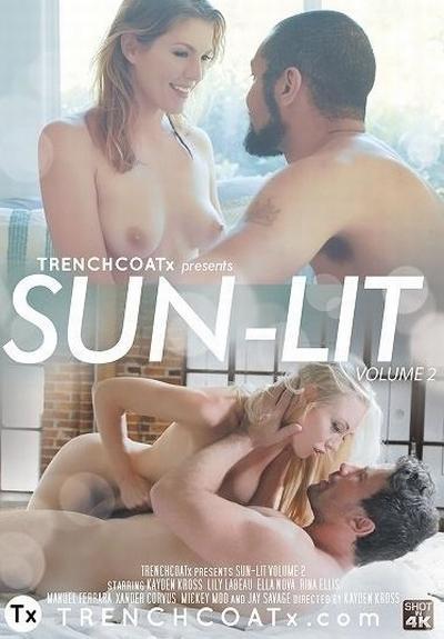 Sun-Lit Volume 2
