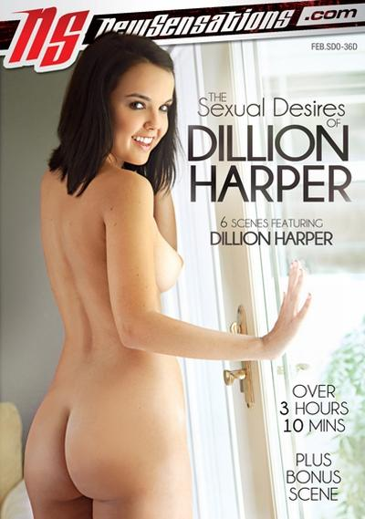 The Sexual Desires Of Dillion Harper