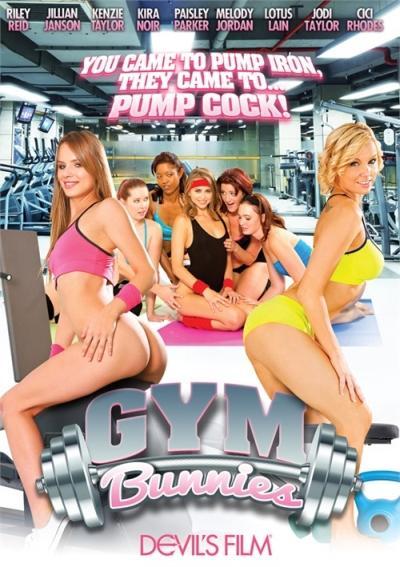 Gym Bunnies